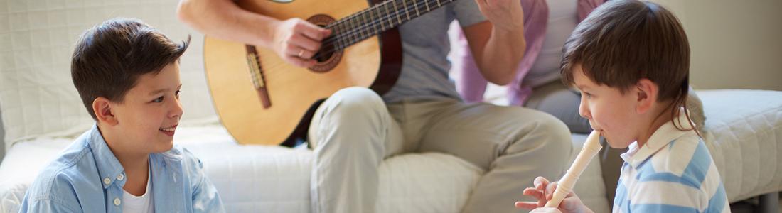 Gitarren AG Anfänger