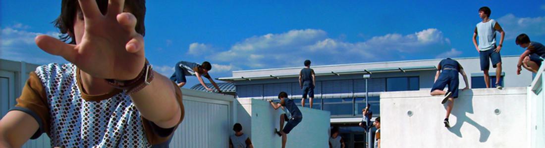 Abenteuer Sport AG für 1. und 2. Klasse