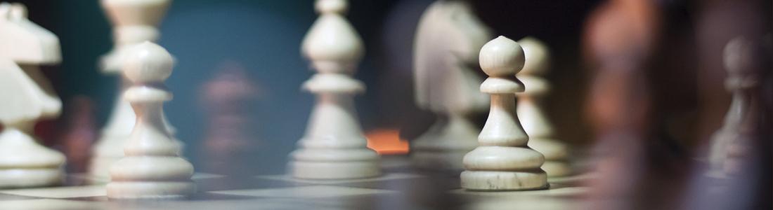 Schach AG (Fortgeschrittene) ab 2. Klasse